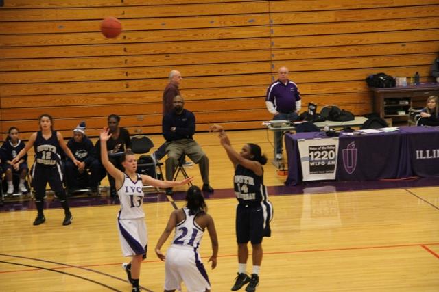 Splitting the defense
