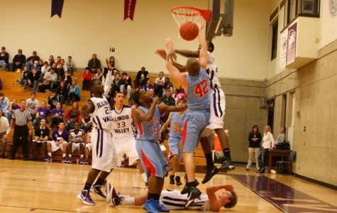 Men's basketball devastated by injuries