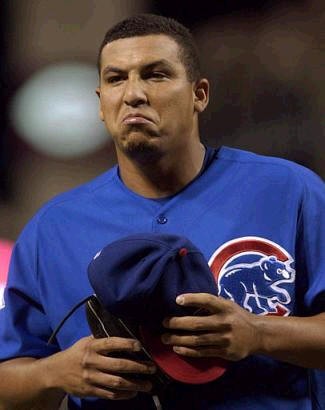 Trade of Zambrano the end of an era in Chicago.