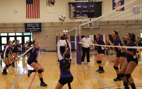 Lady Eagles spike the competition through September