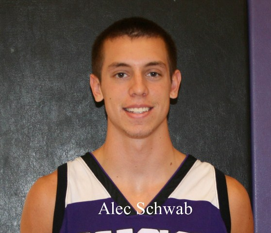 Athlete Spotlight: Alec Schwab