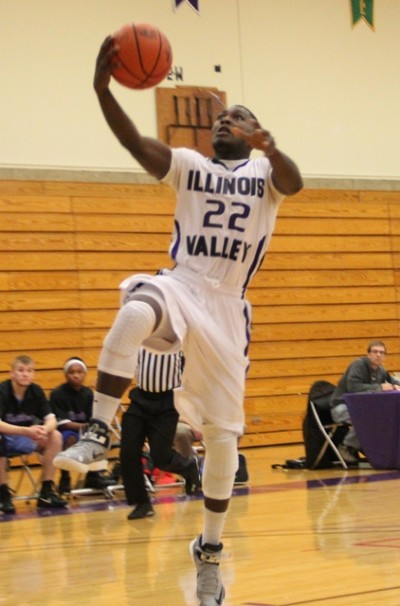 IVCC men's basketball outlook