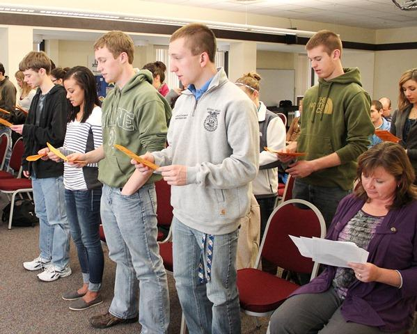 PTK announces new fall semester student inductees