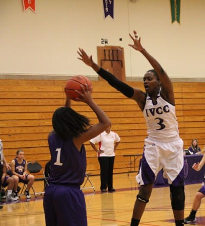 Lady Eagles ranked sixth in the nation according to NJCAA