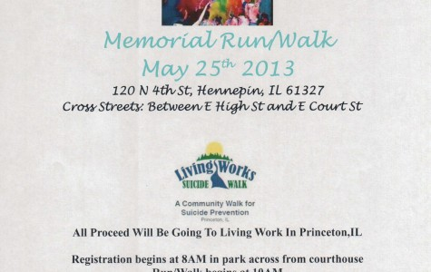 Walk planned to remember Arie Boggio