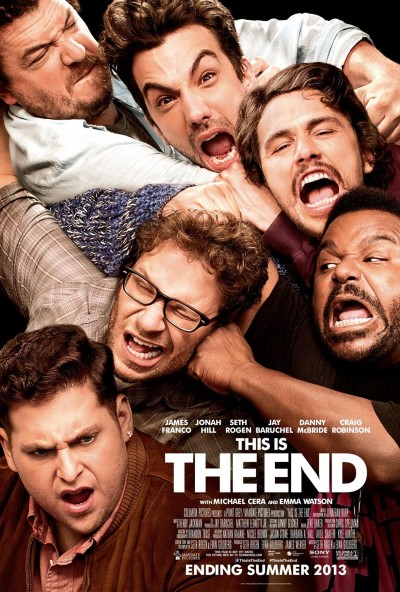 'This is the End' filled with laughs