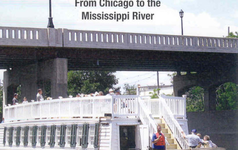IVCC History instructor publishes another book