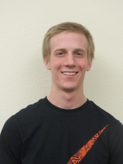 Athlete Spotlight: Mike Stephenitch
