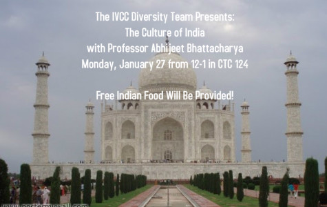 Presentation on the Culture of India CANCELLED