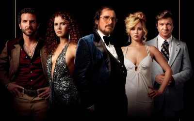 'American Hustle' captures '70s era