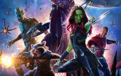 Guardians of the Galaxy: A must-see blockbuster