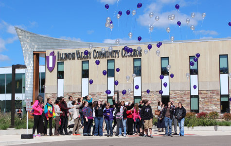 College celebrates 90th birthday