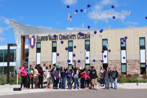College celebrates 90th birthday