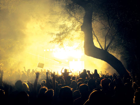 Culture On High: The North Coast Music Festival