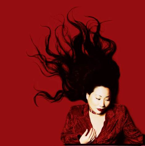 'Redefining Identity': Magdalen Hsu-Li