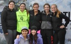 Lady Eagles tennis returns home from New York