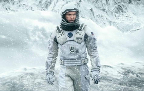 'Interstellar': A journey between stars
