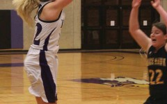 Lady Eagles basketball heads into conference play