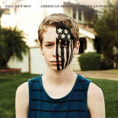 'Dance, Dance' again; Fall Out Boy continues to deliver