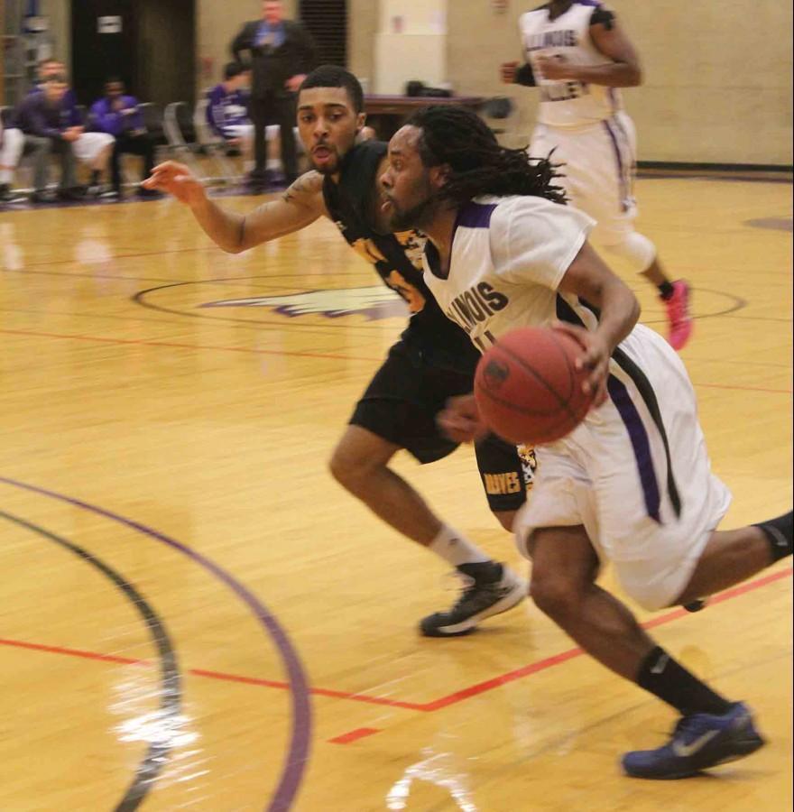 Opportunity ahead for men's basketball season