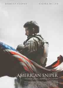 War and life: 'American Sniper'