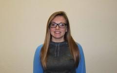 Athlete Spotlight: Chrissy Pond
