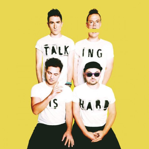 'Shut up and Dance' with Walk the Moon