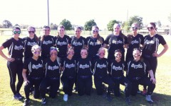 Lady Eagles softball team set to soar this spring