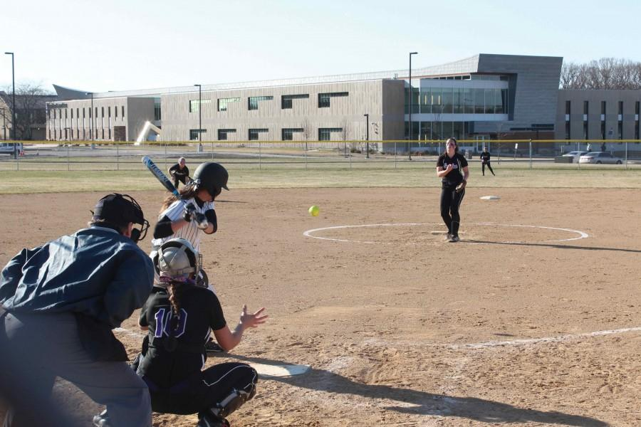 Eagles worth watching; Lady Eagles softball turning up heat