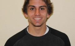 Athlete Spotlight: Zach Giovanine