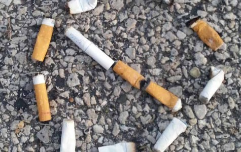 Campus anti-smoking law takes full effect July 1