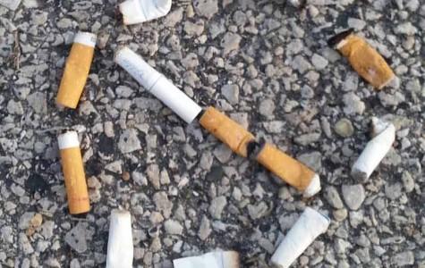 Campus anti-smoking law takes full effect July 1