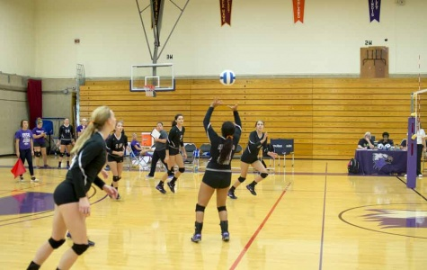 Lady Eagles sweep Prairie State