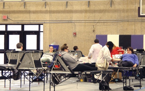 Illinois Valley Realtors, IVCC host blood drive in response to shortage