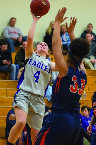 Hot start, high expectations for Eagles
