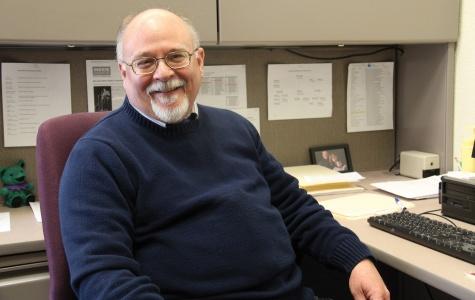 Dean of arts announces retirement