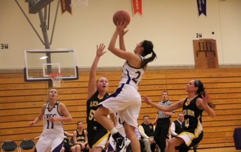 Lady Eagles start conference with win over Black Hawk College