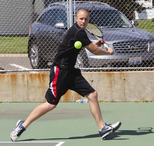 Men's/Women's tennis fate still up in air