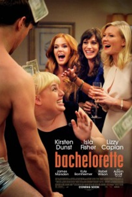 Not an average chick flick