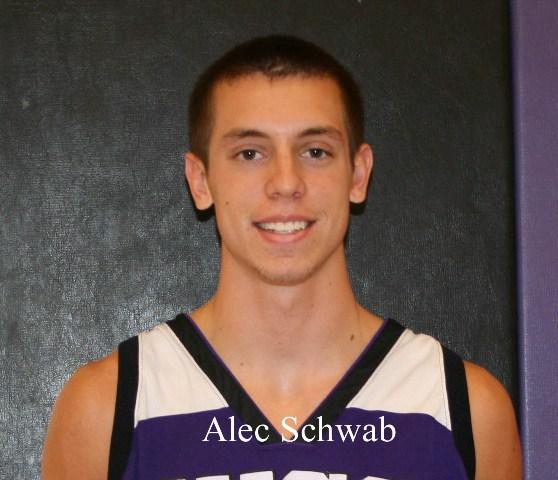 Athlete Spotlight: Alec Schwab