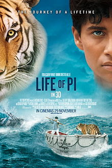 'Life of Pi' shows its worth
