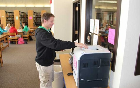 Pay to print: Board approves 5-cent per print charge in three IVCC locations