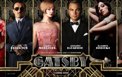 'Gatsby' shows power of love