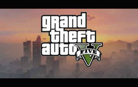 GTA V still shines despite glitches