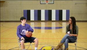 Ross Arteaga interview