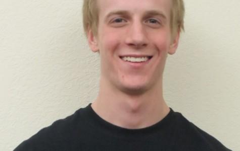 Athlete Spotlight: Mike Stephenitch