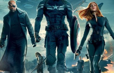 'The Winter Soldier' provides nonstop action