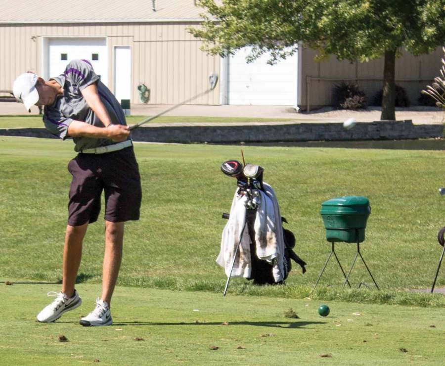 Lehr qualifies for national tournament