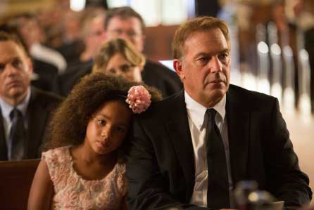 Costner's new controversy