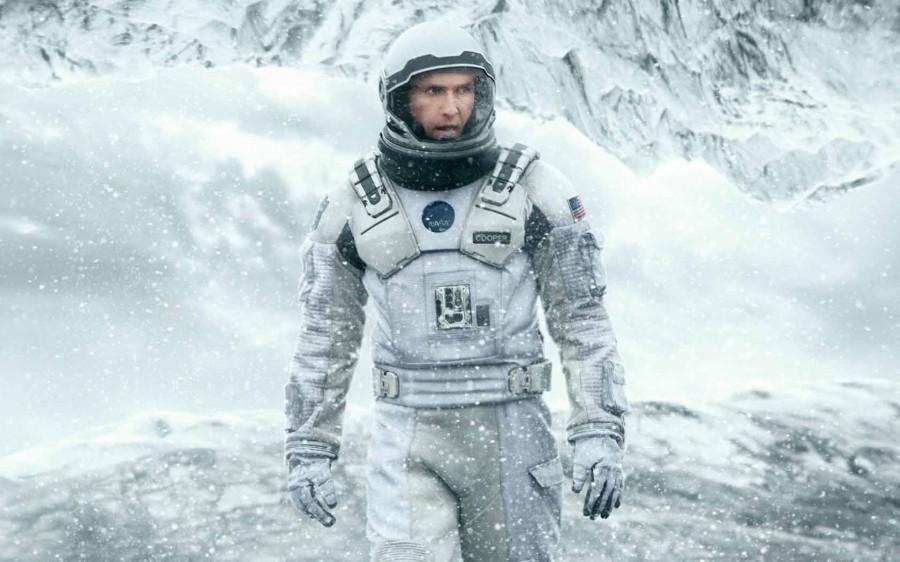 'Interstellar': A journey between stars